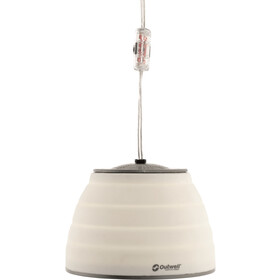 Outwell Leonis Lux Lampada, cream white